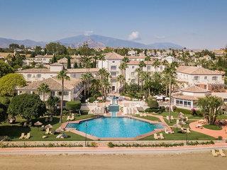 Hotel Las Dunas Beach & Spa - Spanien - Costa del Sol & Costa Tropical