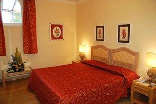 Hotel Ariston Villa - Italien - Toskana