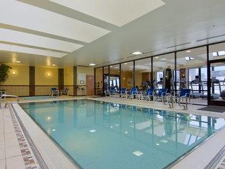 Hotel Hilton Anchorage - USA - Alaska