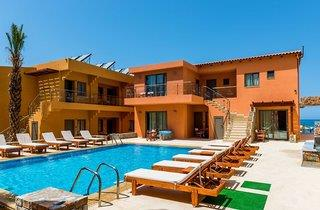Hotel High Beach - Griechenland - Kreta