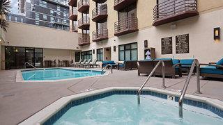 Hotel BEST WESTERN PLUS Bayside Inn - San Diego - USA