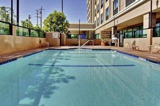 Holiday Inn Express Hotel & Suites Walk of Fame - USA - Kalifornien