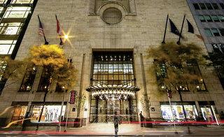 Hotel Four Seasons New York - USA - New York
