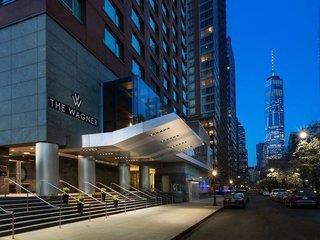 Hotel The Ritz Carlton Battery Park