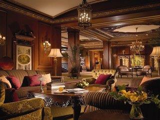 Hotel Omni Parker House - USA - New England