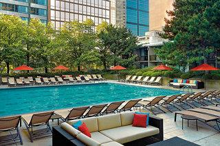 Hotel Sheraton Centre & Towers Toronto - Kanada - Kanada: Ontario
