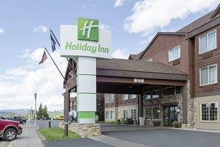 Hotel Holiday Inn Sunspree Resort West Yellowstone - USA - Montana