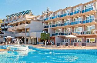 Hotel Augusta - Palma de Mallorca - Spanien