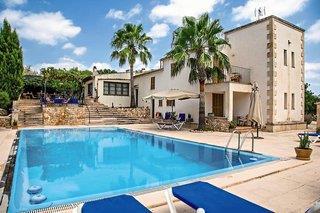 Hotel Finca Perola - Spanien - Mallorca