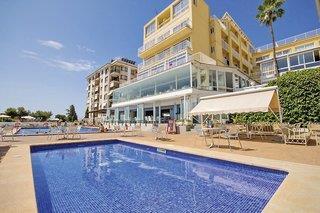Hotel Horizonte - Palma de Mallorca - Spanien