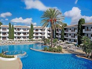 Hotel Cala Azul Garden - Spanien - Mallorca