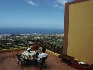 Hotel El Esquilon - Spanien - Teneriffa