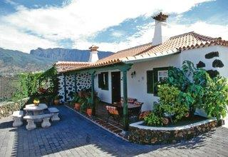 Hotel Finca Gamez - Spanien - La Palma