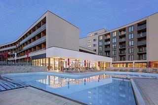 Laguna Park Hotel - Kroatien - Kroatien: Istrien