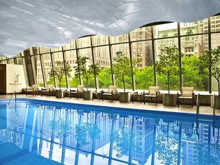 Hotel Hilton Millennium New York