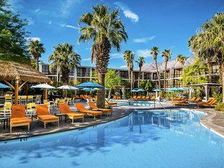Hotel Riviera Resort & Racquet Club - USA - Kalifornien