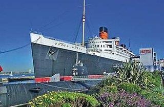 Hotel Queen Mary - USA - Kalifornien