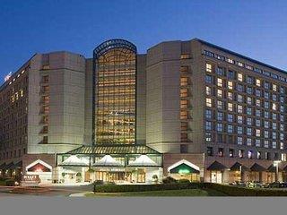 Hotel Hyatt Regency Airport San Francisco - USA - Kalifornien