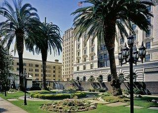Hotel The Fairmont San Francisco - USA - Kalifornien