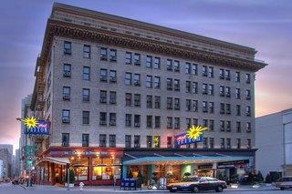 Hotel Triton - USA - Kalifornien