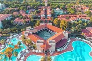 Hotel Paloma Grida Village & Spa - Türkei - Antalya & Belek