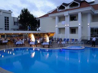 Hotel Rosarium - Türkei - Kemer & Beldibi