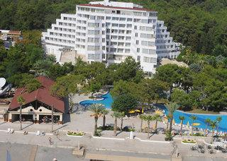 Hotel Royal Palm Resort - Türkei - Kemer & Beldibi