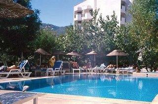 Hotel Navy - Türkei - Marmaris & Icmeler & Datca