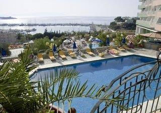 Hotel Grand Önder - Türkei - Kusadasi & Didyma
