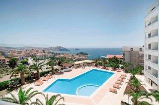 Hotel The Panorama Hill - Türkei - Kusadasi & Didyma