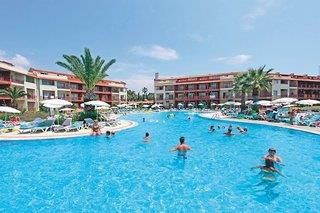 Hotel Ephesia Holiday Beach Club - Kusadasi - Türkei