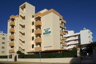Hotel Arlanza - Spanien - Ibiza