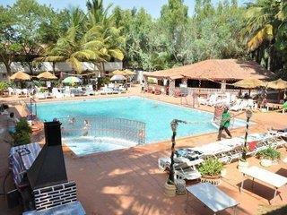Hotel Badala Park - Gambia - Gambia