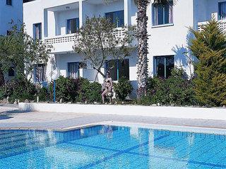 Hotel Kefalonitis - Zypern - Republik Zypern - Süden