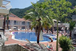 Hotel Blue Lagoon - Türkei - Dalyan - Dalaman - Fethiye - Ölüdeniz - Kas