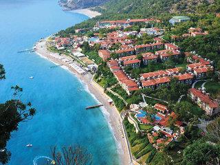 Hotel Lykia World Ölüdeniz Village - Türkei - Dalyan - Dalaman - Fethiye - Ölüdeniz - Kas