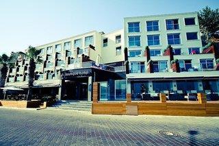 Hotel Efe - Türkei - Kusadasi & Didyma