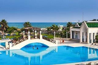 Hotel Abou Nawas El Borj - Tunesien - Tunesien - Monastir