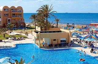 Hotel Caribbean World Monastir - Tunesien - Tunesien - Monastir