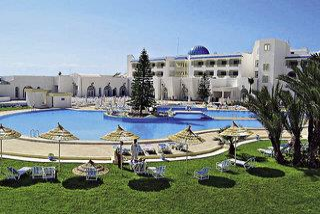 Hotel Ramada Liberty Resort - Tunesien - Tunesien - Monastir
