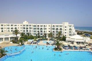Hotel El Mouradi Mahdia - Tunesien - Tunesien - Monastir