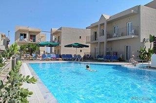 Hotel Creta Verano - Griechenland - Kreta