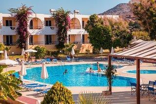 Hotel Lardos Bay - Griechenland - Rhodos