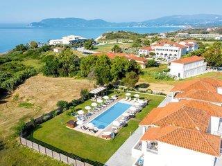 Hotel Cavo d´Oro - Griechenland - Zakynthos