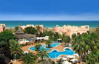 Hotel Oliva Nova Golf & Beach - Spanien - Costa Azahar