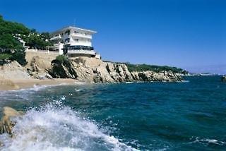 Hotel Costa Brava Playa de Aro - Spanien - Costa Brava