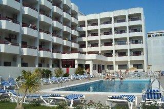 Hotel Alba - Portugal - Faro & Algarve