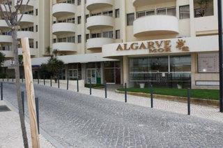 Hotel Algarve Mor - Portugal - Faro & Algarve