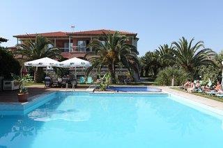 Hotel Hanioti Village - Griechenland - Chalkidiki