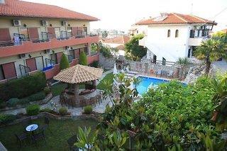 Hotel Zeus - Griechenland - Chalkidiki